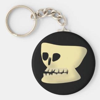 Schädel Totenkopf skull Keychain