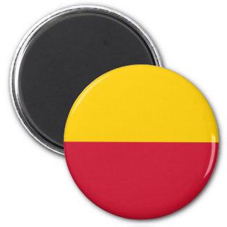 Schagen Netherlands Magnet