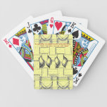 """Schaghticoke"" Deck Of Cards"
