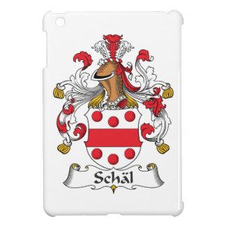 Schal Family Crest iPad Mini Cover