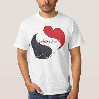 Schatzchen Camisas