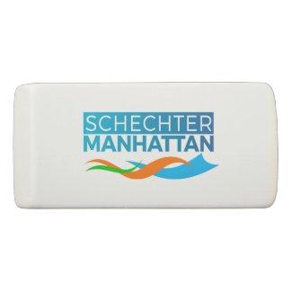 Schechter Manhattan Eraser