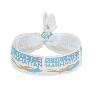 Schechter Manhattan Hair Tie