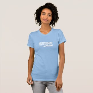 Schechter Manhattan (multiple colors, women's cut) T-Shirt