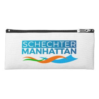 Schechter Manhattan Pencil Case