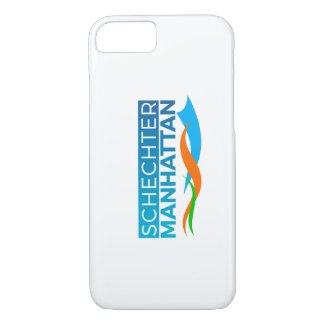 Schechter Manhattan Phone Case