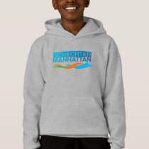 Schechter Manhattan Sweatshirt