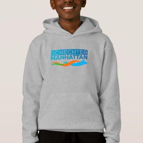 Schechter Manhattan Sweatshirt