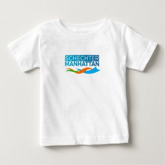 Schechter Manhattan Toddler T Shirt