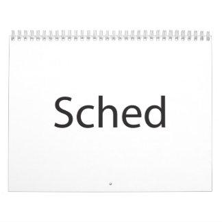sched.ai calendar