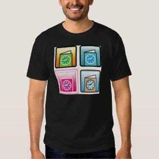 Schedule Icon Shirt