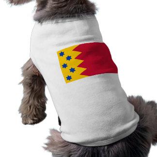 Scheemda, Netherlands Doggie Shirt