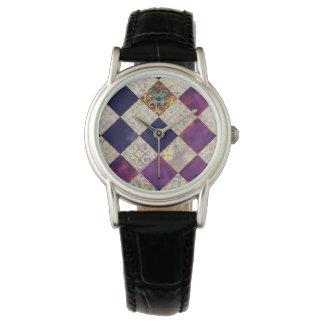 Scheherazade 2 wristwatch