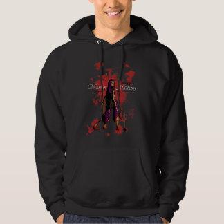 scheherazade - Basic Hooded Sweatshirt