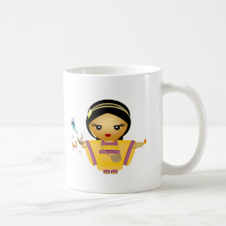 Scheherazade Coffee Mug