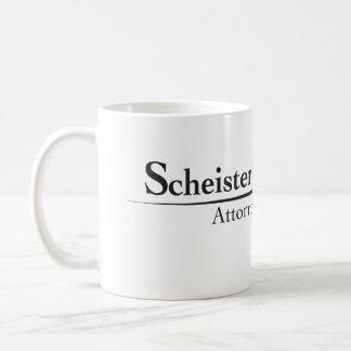 Scheister & Swindle Mug