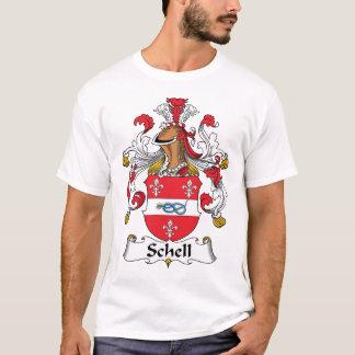 Schell Family Crest T-Shirt