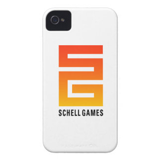 Schell Games Case-Mate iPhone 4 Case