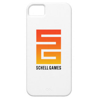 Schell Games iPhone SE/5/5s Case