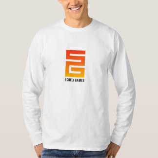 Schell Games Long Sleeve Shirt