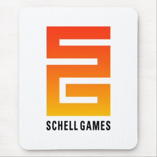 Schell Games Mouse Pad