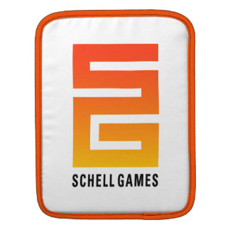 Schell Games Sleeve For iPads