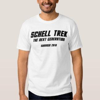 Schell Trek: The Next Generation Tees