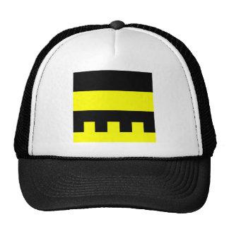 Schellenberg Armorial Banner Trucker Hat