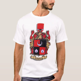 Schelling Coat-Of-Arms Sweatshirt
