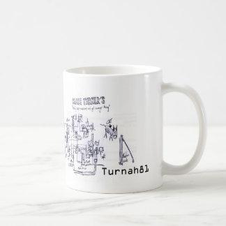Schematics mug