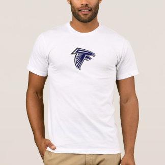 Schenectady Christian Falcon Logo T-Shirt