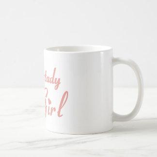 Schenectady Girl tee shirts Coffee Mugs
