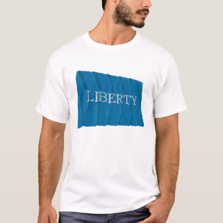 Schenectady Liberty Flag T-Shirt
