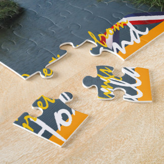Schermerhorn Windmills in Holland Puzzles