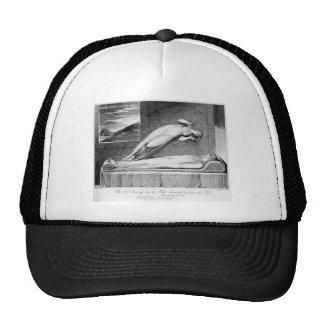 Schiavonetti - Soul leaving body Trucker Hat
