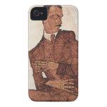 Schiele Art iPhone 4 Case-Mate Case