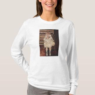 Schiele Art T-Shirt
