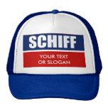 SCHIFF 2010 MESH HATS