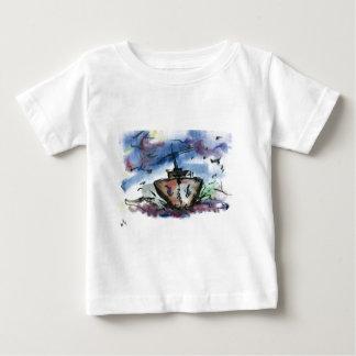 Schiff Baby T-Shirt
