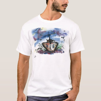 Schiff T-Shirt