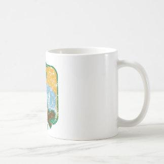 Schildkröte Coffee Mug