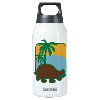 Schildkröte Insulated Water Bottle