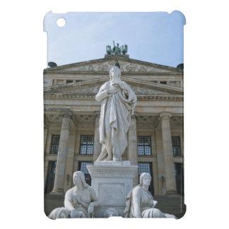 Schiller Statue in Berlin Case For The iPad Mini