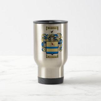 Schiller Travel Mug