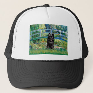 Schipperke 4 - Bridge Trucker Hat