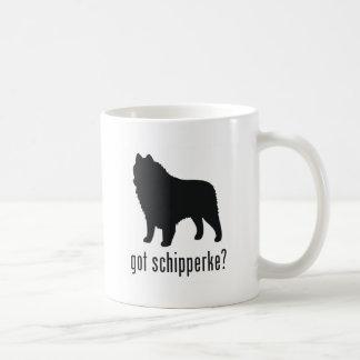 Schipperke Coffee Mug