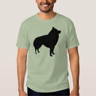 Schipperke Gear Tee Shirt