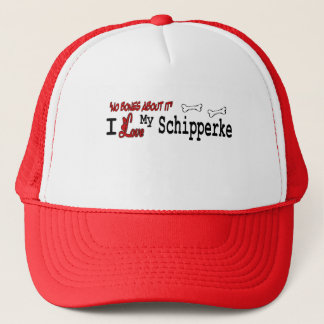 Schipperke Gifts Trucker Hat