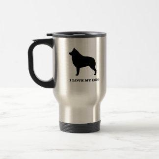 Schipperke Coffee Mugs