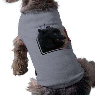 Schipperke Pet Shirt